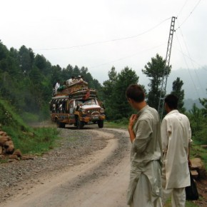 Stories of Migration and Globalization from the Subcontinent